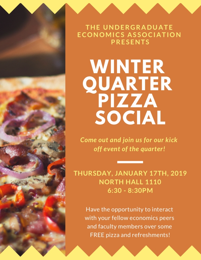 (w19) pizza social flyer