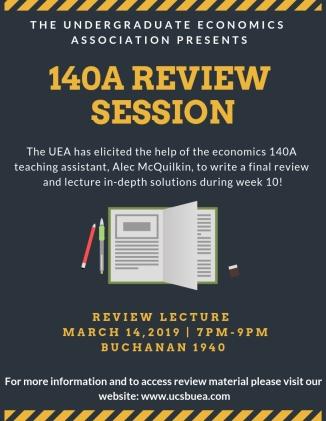 The Undergraduate Economics Association (1)
