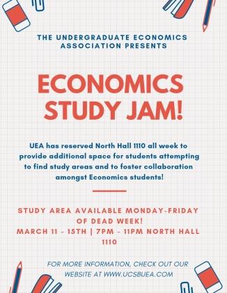 UnderGraduate Economics Association